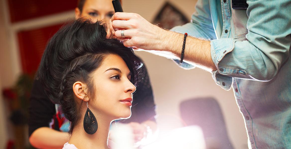 Ενδυνάμωση μαλλιών